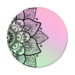 Pop Socket Holográfico - Mandala