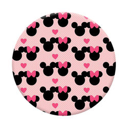 Pop Socket - Minnie e Mickey | Love