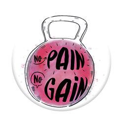 Pop Socket - No pain no gain 2