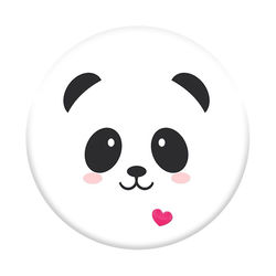 Pop Socket - Panda 2