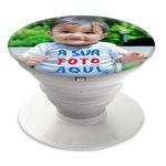Pop Socket - Personalizado com Foto