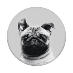 Pop Socket - Pug