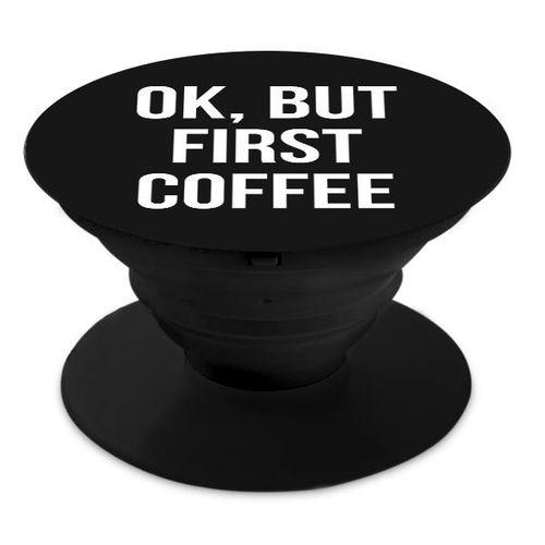 Pop Socket - TSF | Coffee
