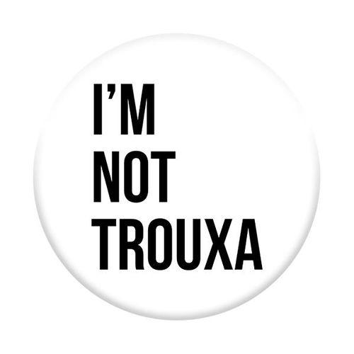 Imagem de Pop Socket - TSF   I'm Not Trouxa