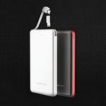 Power Bank Bateria Extra Portátil 13000mAh - Alpha X E13