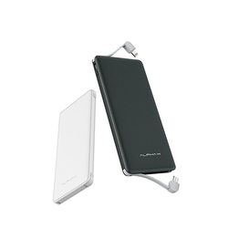 Power Bank Bateria Extra Portátil 6000mAh - Alpha X C8