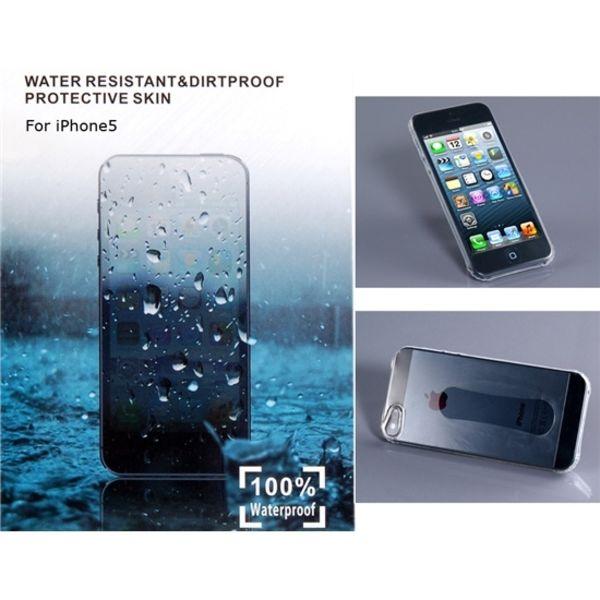 Protetor a prova dgua para iphone 5 mega formiga protetor a prova dgua para iphone 5 thecheapjerseys Images