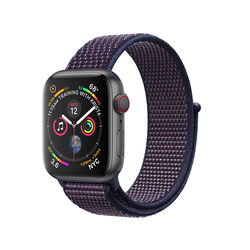 Pulseira de Nylon para Apple Watch