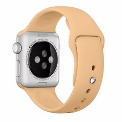 Pulseira de Silicone para Apple Watch