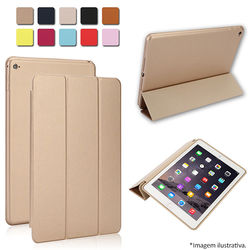 Smart Case de Silicone para iPad Air 1