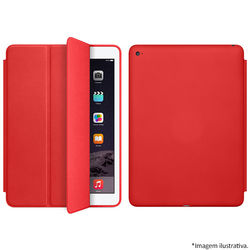 Smart Case de Silicone para iPad Air 2