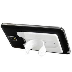 Suporte Adesivo para Smartphone - Magic Touch-C | Branco