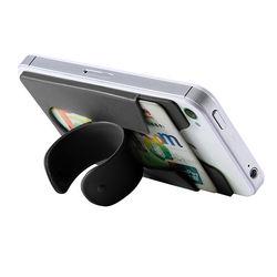 Suporte Adesivo para Smartphone - Magic Touch-C | Preto