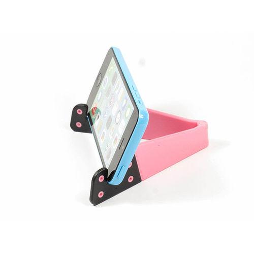 Suporte Portátil para Smartphones e Tablets