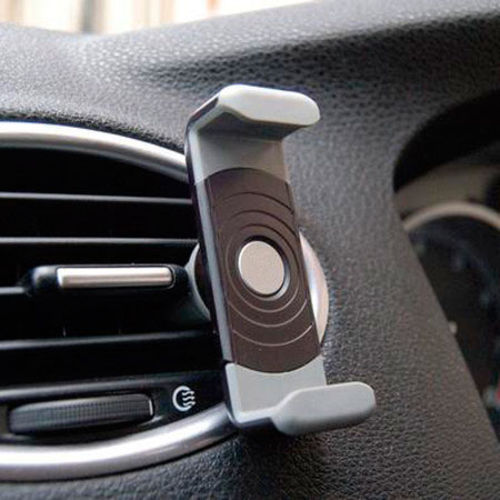 Suporte Veicular Saída Ar Condicionado para Smartphone